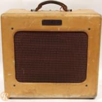 Fender Deluxe 1951 Tweed image