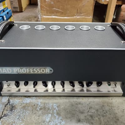 Mad Professor CS-40  Head     Impossibly Rare! for sale