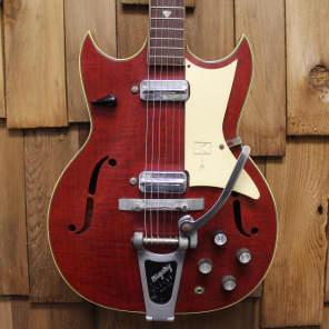 Kay Speed Demon Red 1966