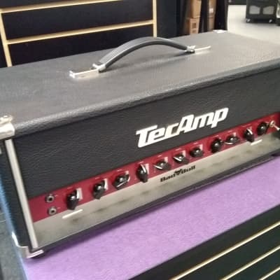 Used TecAmp Bad Bull Bass Amp for sale