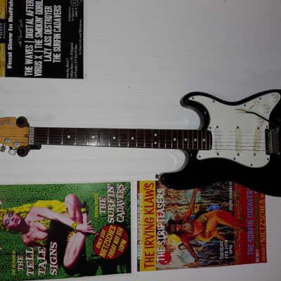 Fender Strat Plus 1991 Black for sale