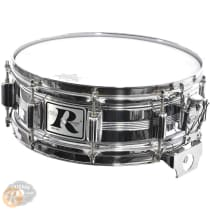 Rogers Dynasonic 14x5.5 Big R Snare 1970s Metal image