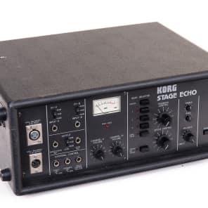 Korg SE-500 Stage Echo Tape Delay