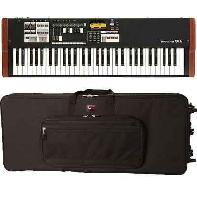 Hammond XK-1c Portable Organ PERFORMER PAK