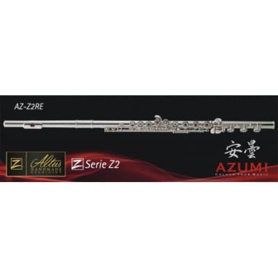 AZUMI AZ-Z2REOK