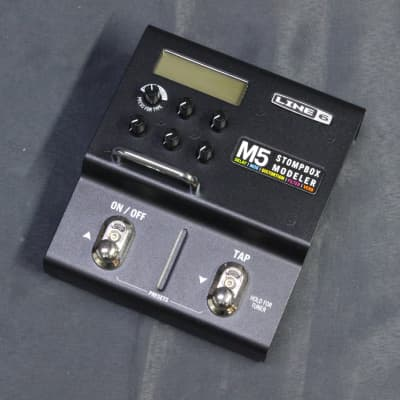 Line6 / M5 Stompbox Modeler Secondhand! [72690]