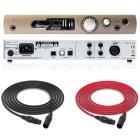 Prism Sound Lyra 1   Compact USB Audio Interface   Pro Audio LA image