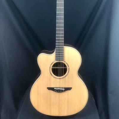 Avalon Pioneer A2-20C Left Handed Guitar Sitka & Rosewood - As New/Pristine 20% Off & Full Warranty! for sale