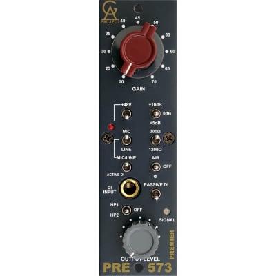 Golden Age Premier PRE-573 Premier 500 Series Microphone Preamp