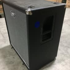 Great EBS ClassicLine 410 Bass Amplifier Cabinet