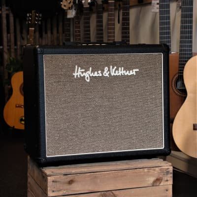 Hughes & Kettner Edition tube 20th Anniversary 20w Combo 1 x 12""