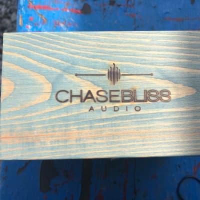 Chase Bliss Tonal Recall Analog Delay