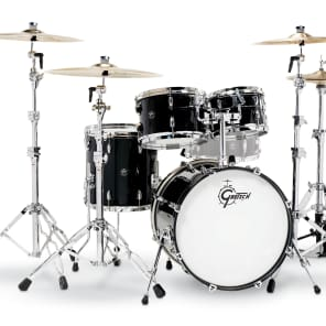 "Gretsch Renown Maple Series 20"" / 10"" / 12"" / 14"" 4pc Kit"