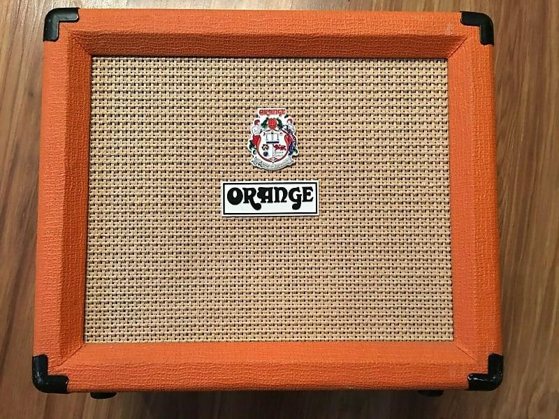 orange crush 20ldx orange guitargal reverb. Black Bedroom Furniture Sets. Home Design Ideas