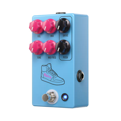 JHS PG-14 Paul Gilbert Signature Drive Pedal for sale