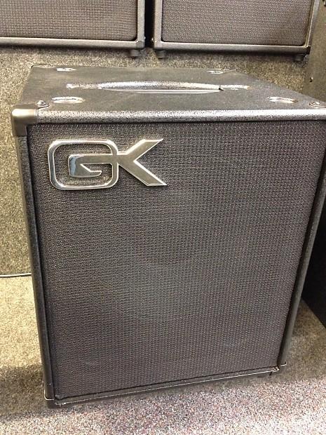 Gallien-Krueger 112 MBP 200w Powered Bass Cabinet | Reverb