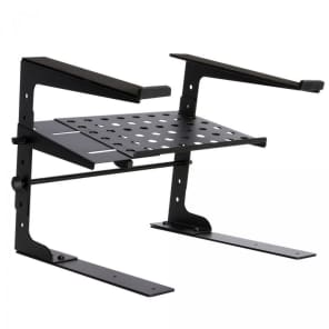 On-Stage LPT6000 Multi-Purpose Dual-Tier Laptop Stand
