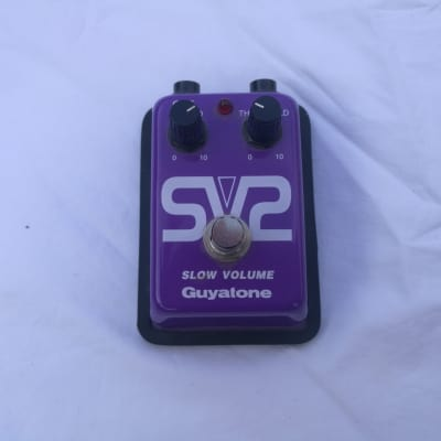 Guyatone SV2 Slow Volume Pedal for sale