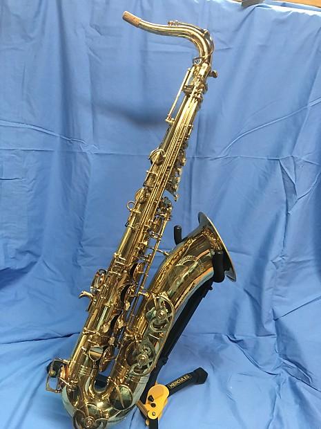 Remarkable Buffet S1 Tenor Saxophone Pro Horn Successor Model To Super Dynaction 1978 Great Player Interior Design Ideas Lukepblogthenellocom