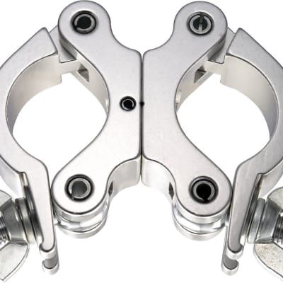 Global Truss SWIVEL-CLAMP-N Swivel Clamp Narrow Light Mounting Hardware