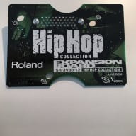 Roland Roland SR-JV80-12 HIP HOP Collection