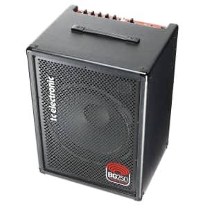 TC Electronic BG250-115 Bass Combo