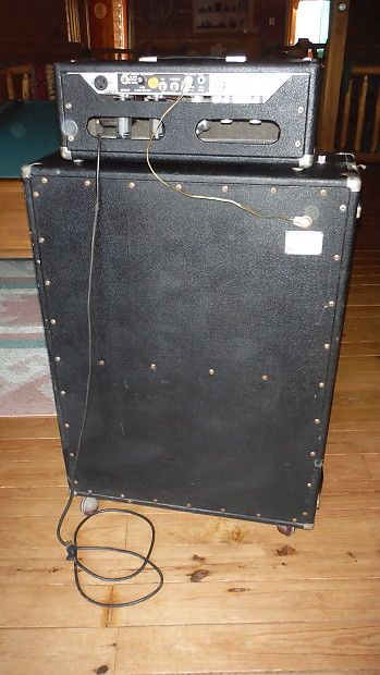 Amplifier Have Over Normal Single Or Multistage Amplifier