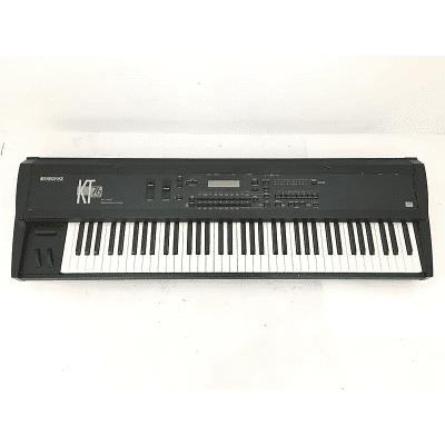 Ensoniq KT-76 64-Voice Digital Synthesizer 1992