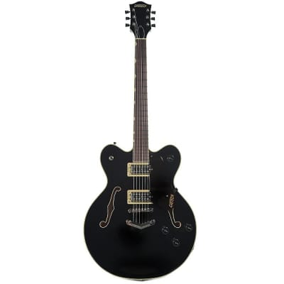 Gretsch G6609 Players Edition Broadkaster 2017 - 2018