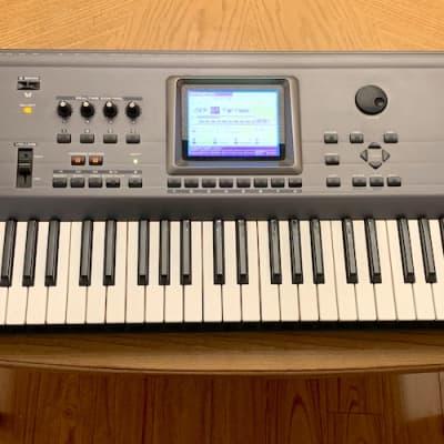 Excellent Roland Fantom FA-76 Music Workstation Synthesizer Keyboard
