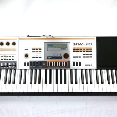 CASIO XW-P1 Synthesizer - FREE Shipping!
