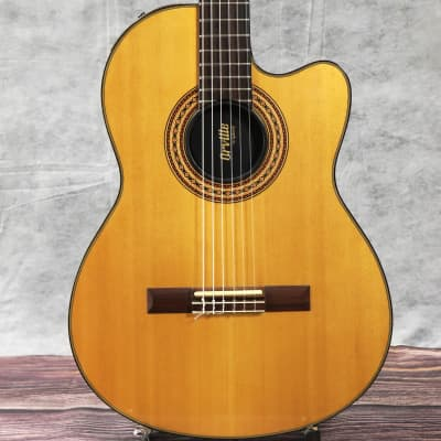 Orville Chet Atkins Ce Natural  03/08 for sale