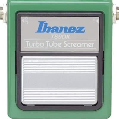 Ibanez TSA5 5-watt tube amp w/ Tube Screamer circuit   Reverb