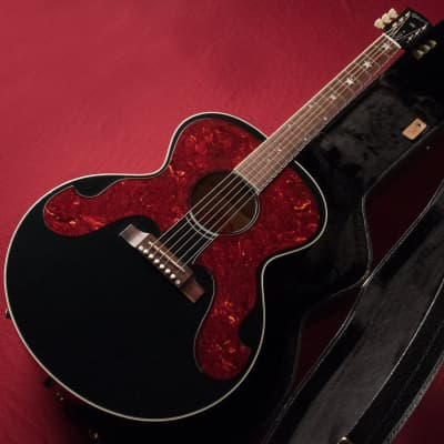 Gibson Custom Shop J-180 Everly Brothers Ebony for sale