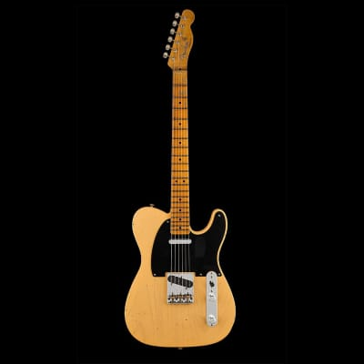 Fender Custom Shop '51 Reissue Telecaster Journeyman Relic