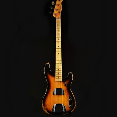 Fender Custom Shop '54 Precision Bass Relic