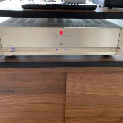 Parasound Halo P23 Stereo Power Amplifier