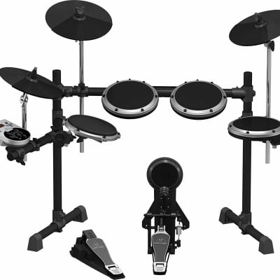 Behringer XD8-USB 8-Piece Electronic Drum Set