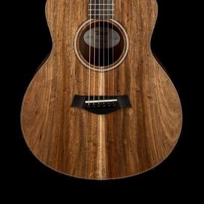Taylor GS Mini-e Koa #51412 w/ Factory Warranty & Case!
