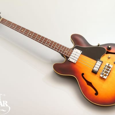 Gibson EB-2D 1968 for sale