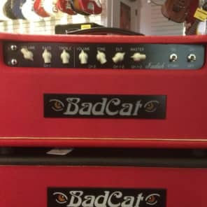 Bad Cat Judah 20-Watt Guitar Amp Head