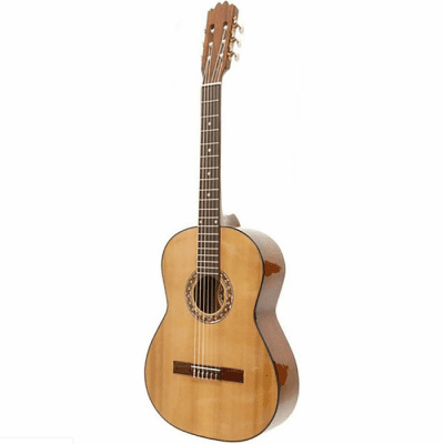 Paracho Elite Guitars Llano Classical for sale