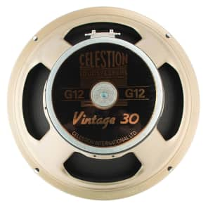 "Celestion T3903 12"" Classic Series Vintage 30 60W 8 Ohm Speaker"