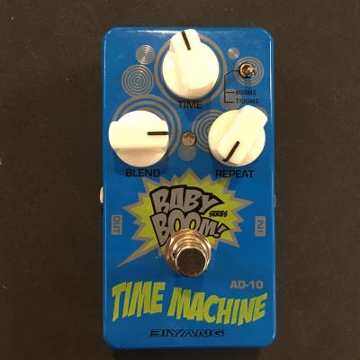 Used Biyang Time Machine Delay for sale