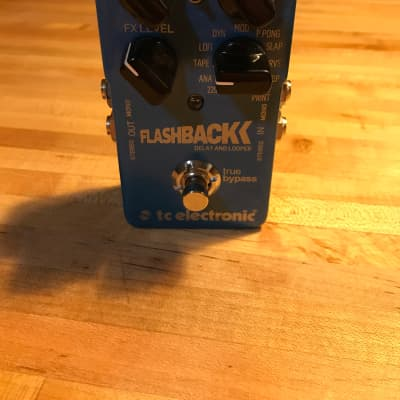 TC Electronic Flashback 2
