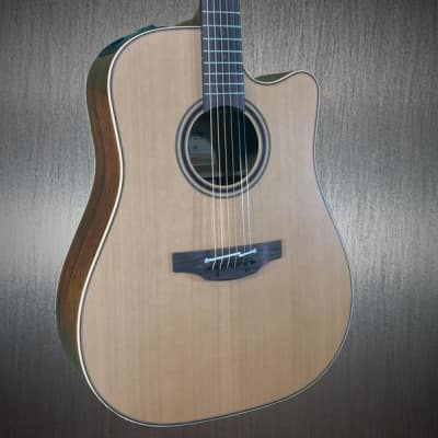 Takamine CP3DC-OV Acoustic Guitar Natural for sale