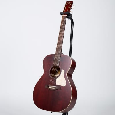 Art & Lutherie Legacy Acoustic Guitar - Tennessee Red for sale