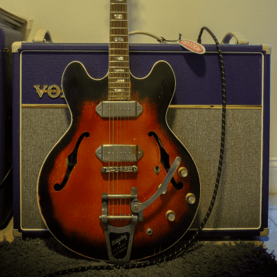 1967 epiphone casino value channel 2 game of the week