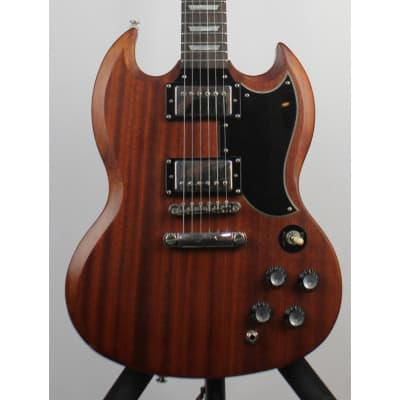 Epiphone Faded G-400 Worn Brown, Second Hand for sale