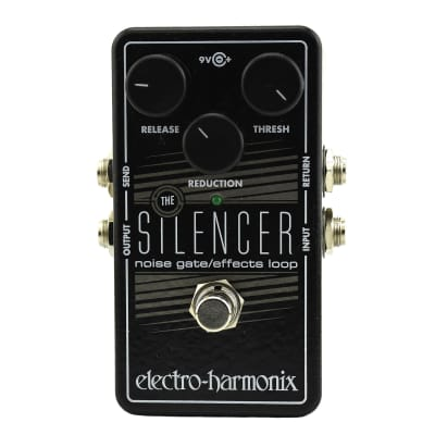 Electro Harmonix Silencer Noise Gate/Effects Loop for sale